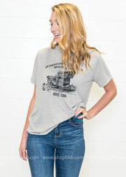 International Harvest Co. Tee, THANKSGIVING, GRAPHICS, badhabitboutique