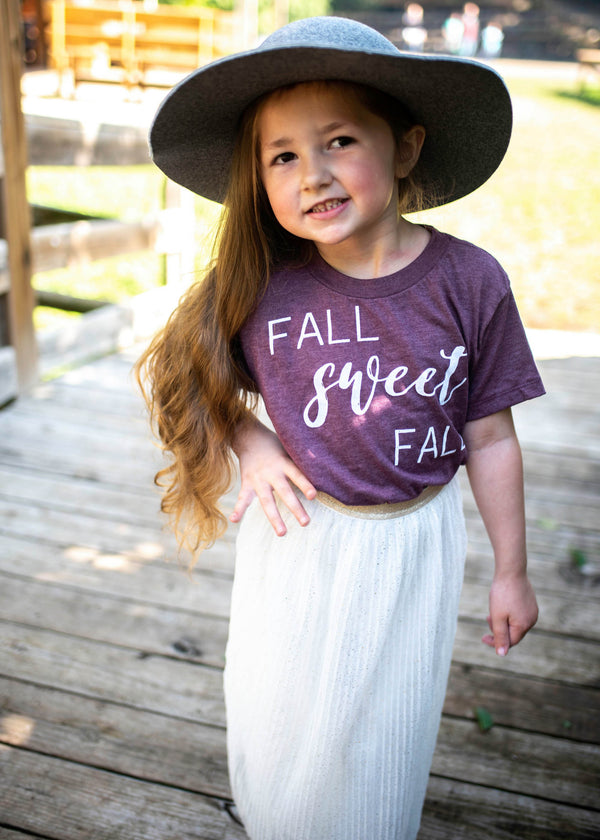 Fall Sweet Fall | Youth, CLOTHING, BAD HABIT APPAREL, BAD HABIT BOUTIQUE