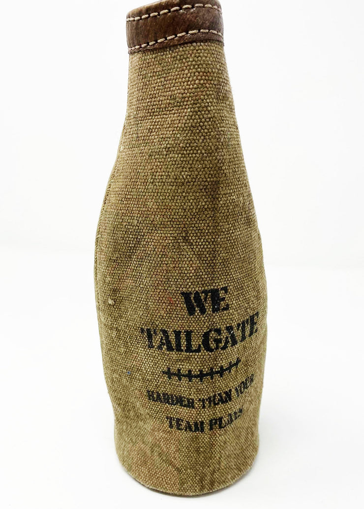 Tailgate Beer Tall Koozie, GIFTS, BAD HABIT BOUTIQUE , BAD HABIT BOUTIQUE
