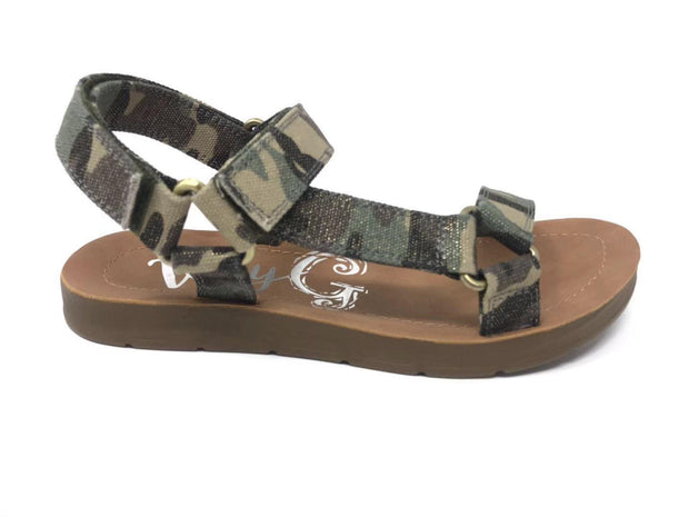 camo sandal, camo sandals, sporty sandals, sandals, summer sandals