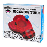 Giant Mitten Snow Tube - BAD HABIT BOUTIQUE