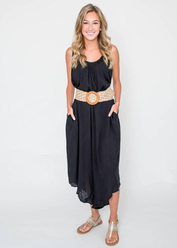 Sun Days Jumpsuit, CLOTHING, Millibon, BAD HABIT BOUTIQUE
