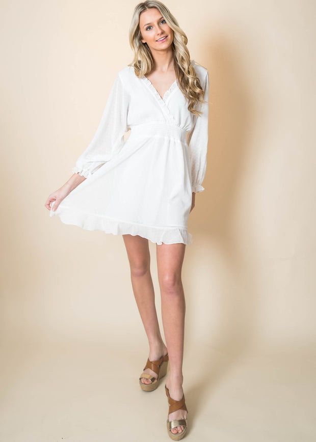 white dress, dress, dresses, spring dress, boho dress, white dresses