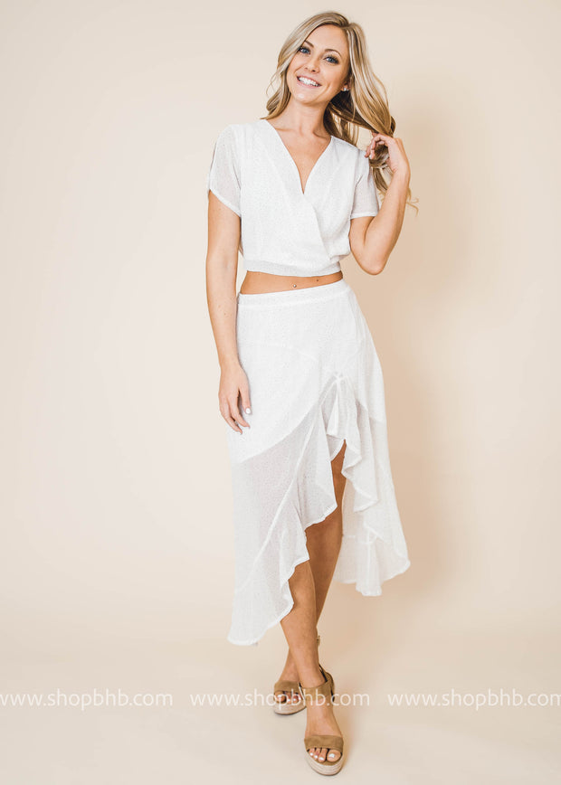 Elevated Love 2 Piece Dress