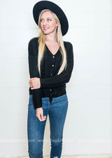 Belted Panama Hat - BAD HABIT BOUTIQUE