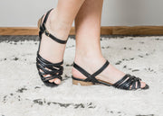 Aubree-05  Strappy Sandal, SHOES, East Lion Corp, BAD HABIT BOUTIQUE