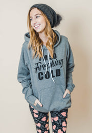 Winter Love Bundle- I'm So Freaking Cold Gift Set, GIFT BOXES, BAD HABIT APPAREL, BAD HABIT BOUTIQUE