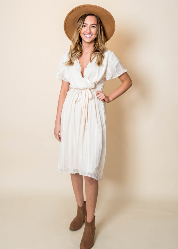cream dress, dress, dresses, spring dress, spring dresses,