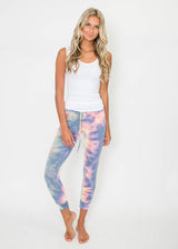 In the Moment Tie Dye Joggers | FINAL SALE, CLOTHING, Heimish, BAD HABIT BOUTIQUE