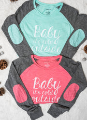 Baby Its Cold Outside Gift Set, GIFT BOXES, BAD HABIT APPAREL, BAD HABIT BOUTIQUE