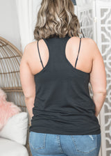 Racerback Wicking Tank Top **PREORDER**, CLOTHING, S&S, BAD HABIT BOUTIQUE