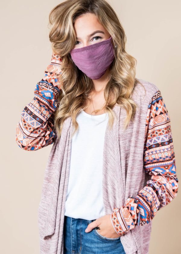 In Your Face Covering, CLOTHING, JOIA, BAD HABIT BOUTIQUE