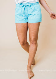 Beach Vibes Shorts, CLOTHING, BAD HABIT APPAREL, BAD HABIT BOUTIQUE