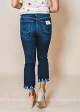 Leila High Rise Bootcut -  Kan Can-FINAL SALE, CLOTHING, KAN CAN, BAD HABIT BOUTIQUE