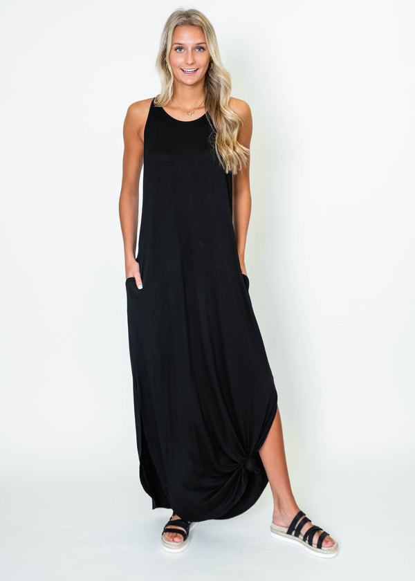 Nothing Better Maxi Dress | FINAL SALE, CLOTHING, Heimish, BAD HABIT BOUTIQUE