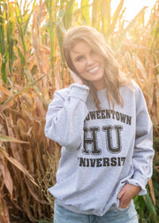 halloweentown crew sweatshirt