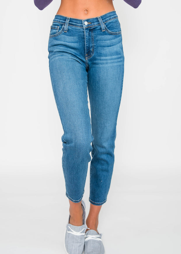 mom high waisted denim jeans