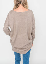 Everyday Sweater, CLOTHING, Dreamers, BAD HABIT BOUTIQUE