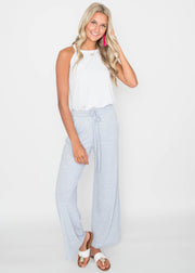 Lounge Loose Fit Pants, CLOTHING, Zenana, BAD HABIT BOUTIQUE