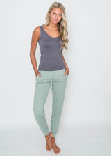 The Lounge Pant, CLOTHING, SS, BAD HABIT BOUTIQUE