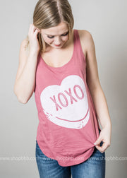 "Limited Edition ""XoXO"" Tank"