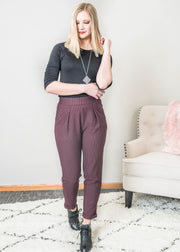 Pin Stripe Dress Slacks - FINAL SALE