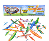 "8"" Flying Glider Plane, TOYS, BAD HABIT BOUTIQUE, BAD HABIT BOUTIQUE"