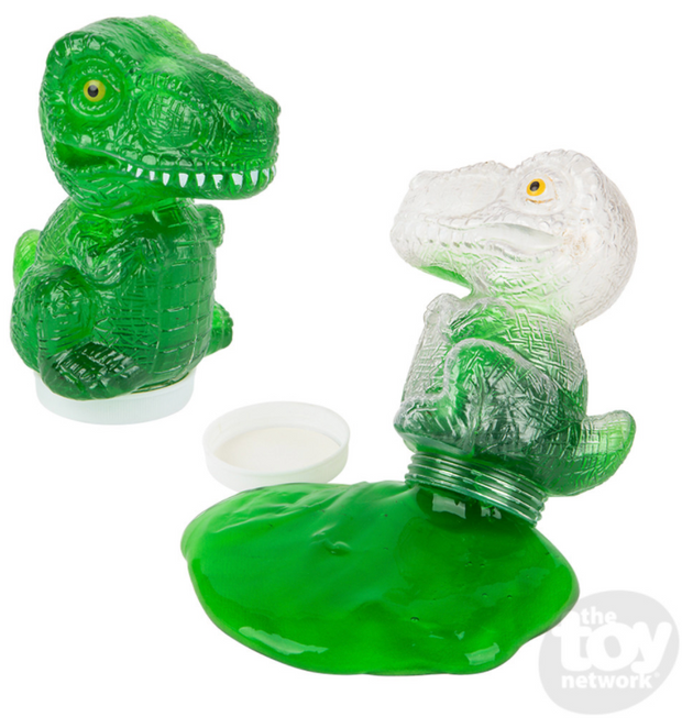 Dinosaur Slime, TOYS, BAD HABIT BOUTIQUE, BAD HABIT BOUTIQUE