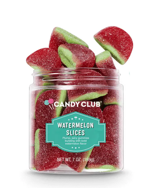 Watermelon Slices Candy Club