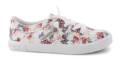 Blowfish Malibu Fruit Canvas Tennis Shoes | FINAL SALE, SHOES, Blowfish, BAD HABIT BOUTIQUE