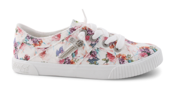 Blowfish Malibu Fruit Canvas Tennis Shoes