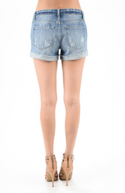 Liz- Marie Kan Can Shorts, shorts, KAN CAN, BAD HABIT BOUTIQUE