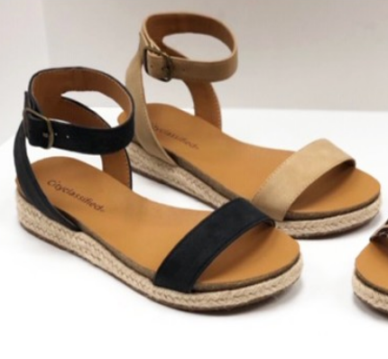 Tacoma Sandal- FINAL SALE