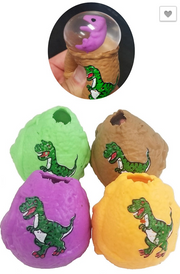 THE 12 DAYS OF DINOSAURS Gift Box, 12 DAYS, BAD HABIT BOUTIQUE, BAD HABIT BOUTIQUE