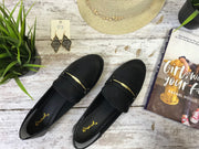 Black Loafer  - Regent-65, SHOES, East Lion Corp, BAD HABIT BOUTIQUE