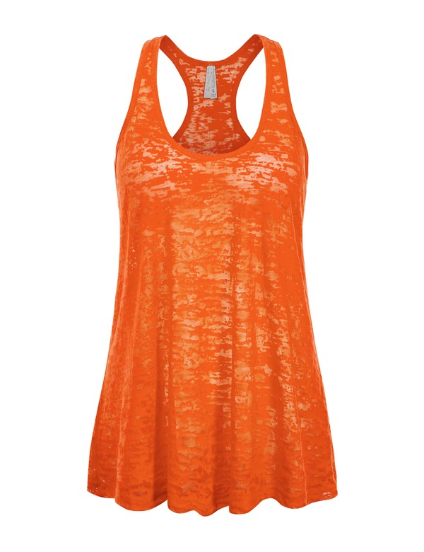 Burn Out Tank ( DEAL OF THE DAY), CLOTHING, Color Story, BAD HABIT BOUTIQUE