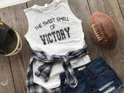 Sweet Smell of Victory Muscle Tank