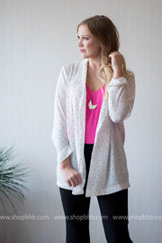 Loose Print Blazer, WHAT'S NEW, vendor-unknown, badhabitboutique