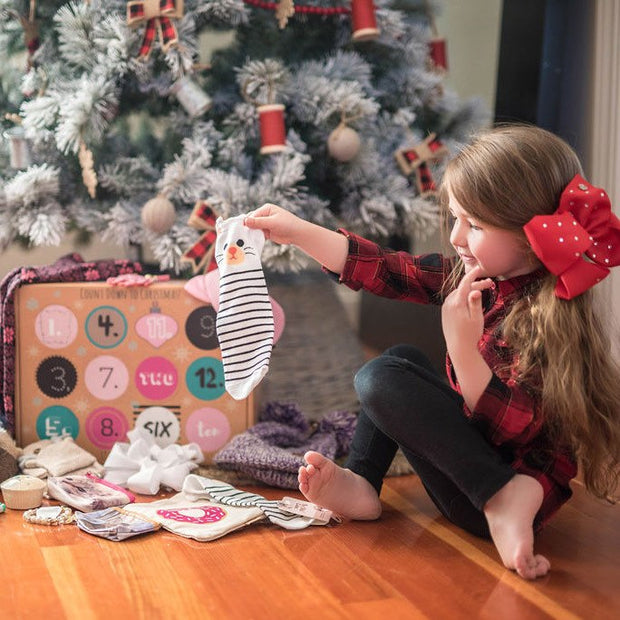 12 DAYS OF CHRISTMAS GIFT BOX FOR KIDS | YOUTH ., GIFT BOXES, BAD HABIT BOUTIQUE, BAD HABIT BOUTIQUE