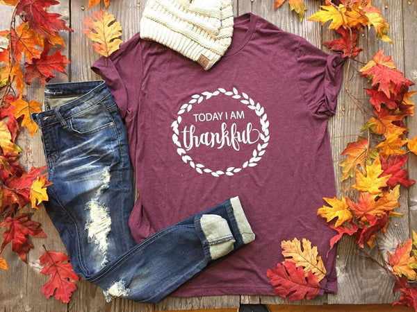 Today I am Thankful  | Bad Habit Boutique - BAD HABIT BOUTIQUE