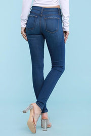 Rayon Skinny Jean - Judy Blue, CLOTHING, JUDY BLUE, BAD HABIT BOUTIQUE