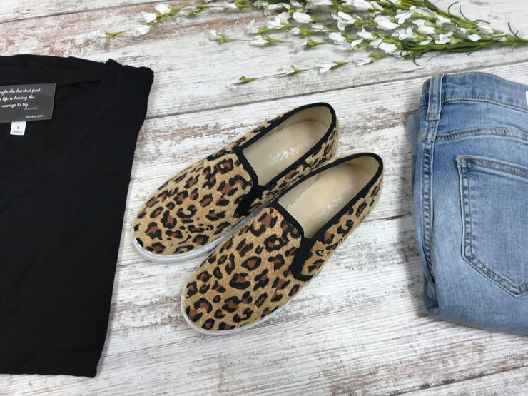 03383cc7c7dc Hello leopard shoes, this will complete your #ootd these leopard slip on  sneakers.