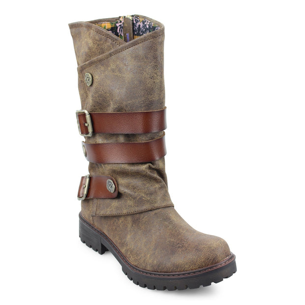 Rider Boots - Blowfish, SHOES, Blowfish, BAD HABIT BOUTIQUE