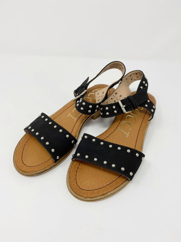 Nana Studded Ankle Strap Sandal | FINAL SALE, SHOES, CCOCCI, BAD HABIT BOUTIQUE