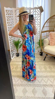tropical maxi dress, dress, dresses, maxi dress, maxi dresses,