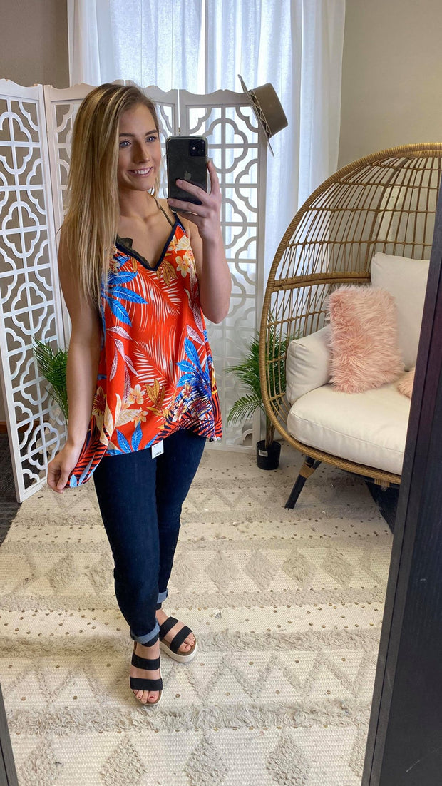tropical tank top, tank top tank tops, floral tank tops, tropical tank tops