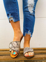 Swank Slip On Sandals-Very G | FINAL SALE, SHOES, very g, BAD HABIT BOUTIQUE