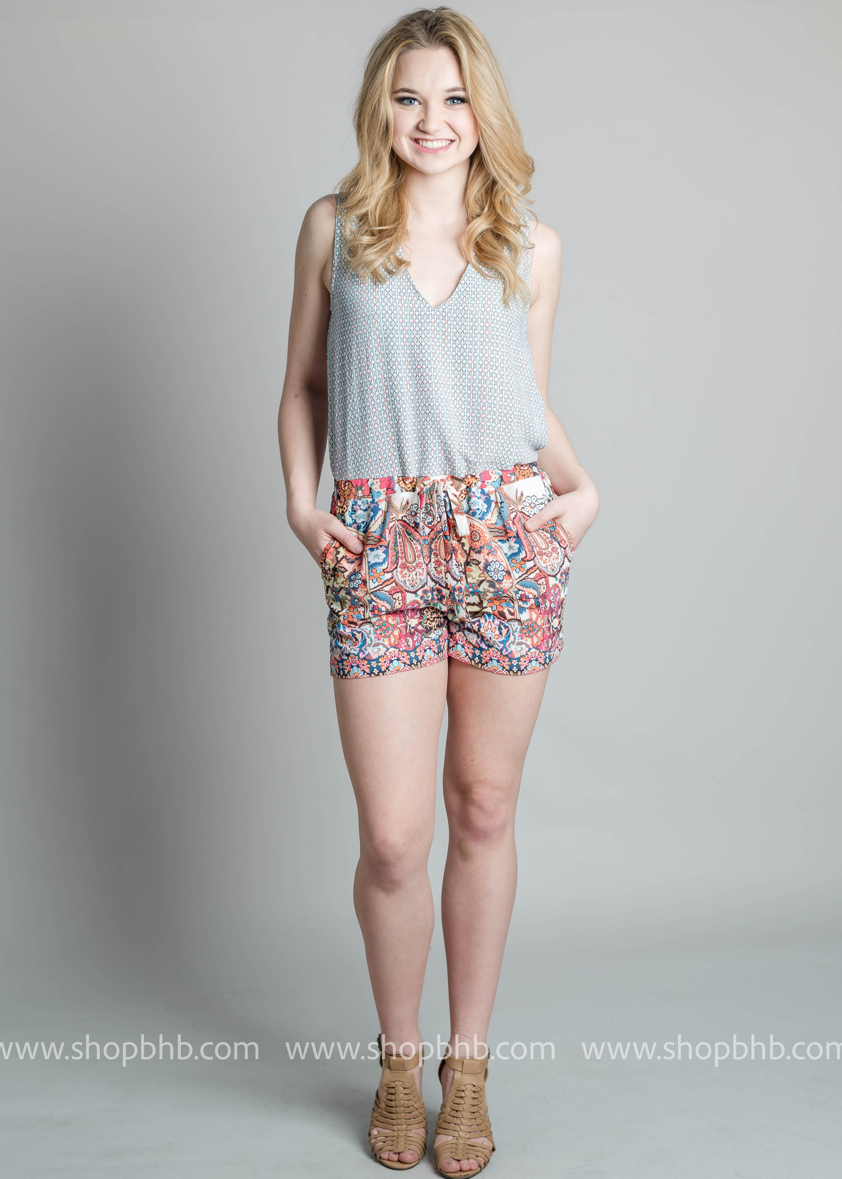 7edd5b1db60f Don t like shorts  Try finding a wide-leg style -if fact it might be  mistaken for a dress!
