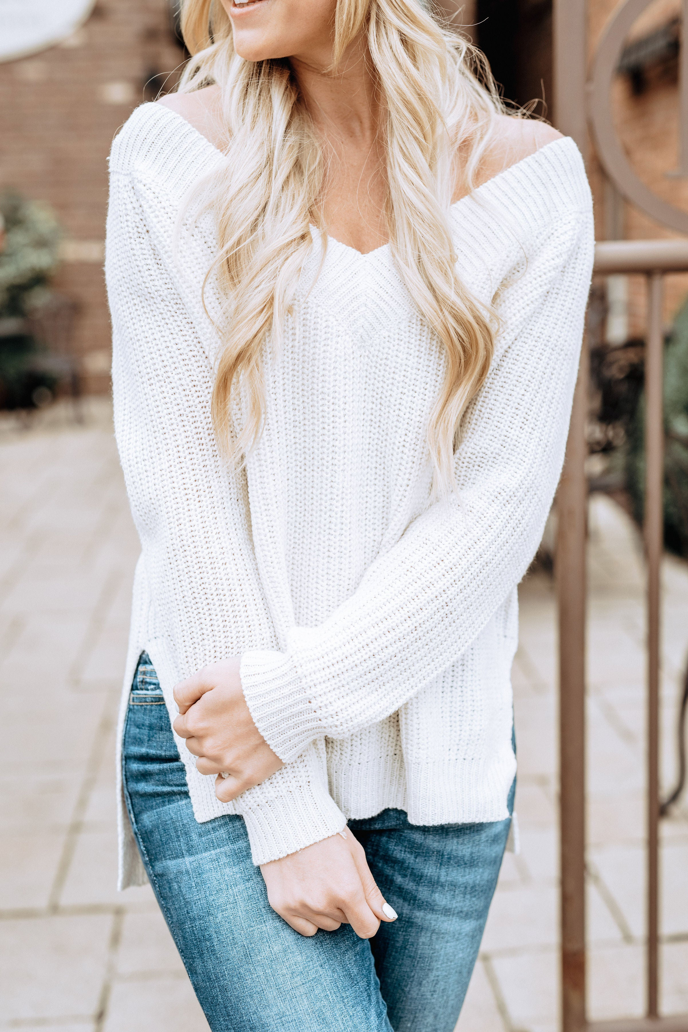 Sweater Weather 10 Fall Must Have Sweaters For Fall