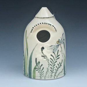 Fern Bird House